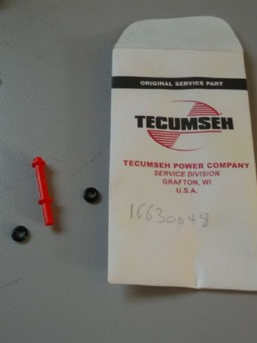 Tecumseh 16630048 carb repair kit
